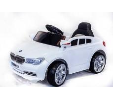 Электромобиль TOYLAND BMW XMX 826 White