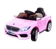 Электромобиль TOYLAND BMW XMX 835 Pink