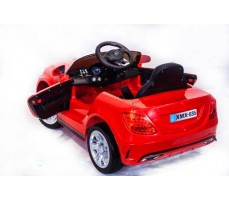 фото Электромобиль TOYLAND BMW XMX 835 Red