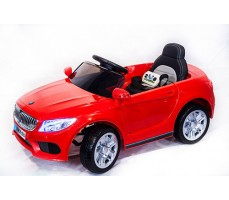Электромобиль TOYLAND BMW XMX 835 Red