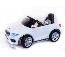 Электромобиль TOYLAND BMW XMX 835 White