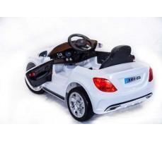 фото Электромобиль TOYLAND BMW XMX 835 White