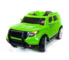 Электромобиль TOYLAND CH 9936 Green