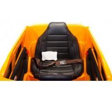 фото Электромобиль TOYLAND CH 9936 Orange