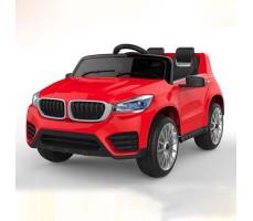 Электромобиль TOYLAND Джип BMW JH-9996 Red