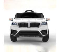 фото Электромобиль TOYLAND Джип BMW JH-9996 White