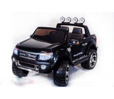 Электромобиль TOYLAND Ford Ranger 2016 NEW Black