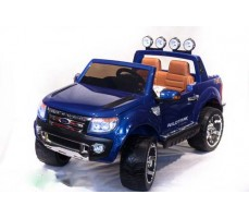 Электромобиль TOYLAND Ford Ranger 2016 NEW Blue