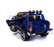 фото Электромобиль TOYLAND Ford Ranger 2016 NEW Blue