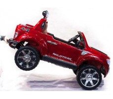 Электромобиль TOYLAND Ford Ranger 2016 NEW Red