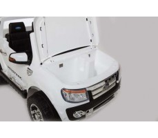 Электромобиль TOYLAND Ford Ranger 2016 NEW White