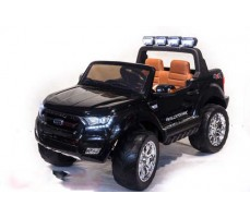 Электромобиль TOYLAND Ford Ranger 2017 NEW 4X4 Black