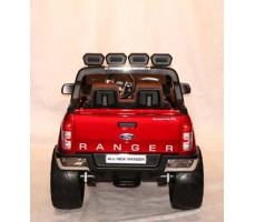 Электромобиль TOYLAND Ford Ranger 2017 NEW 4X4 Red
