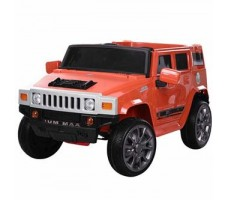 фото Электромобиль TOYLAND Hummer BBH1588 Orange