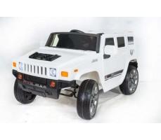 Электромобиль TOYLAND Hummer BBH1588 White