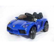 Электромобиль TOYLAND Lamborghini BBH1188 Blue