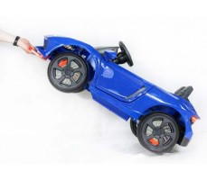 фото Электромобиль TOYLAND Lamborghini BBH1188 Blue