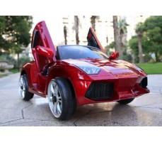 фото Электромобиль TOYLAND Lamborghini BBH1188 Red