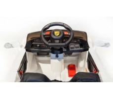 фото Электромобиль TOYLAND Lamborghini BBH1188 White