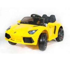 Электромобиль TOYLAND Lamborghini BBH1188 Yellow