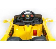 фото Электромобиль TOYLAND Lamborghini BBH1188 Yellow