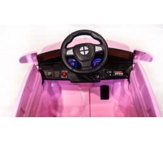 фото Электромобиль TOYLAND MB XMX 816 Pink