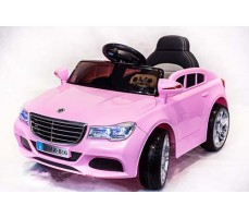 Электромобиль TOYLAND MB XMX 816 Pink