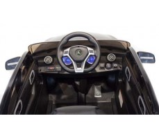 Электромобиль TOYLAND Mercedes-Benz A45 Black