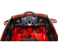 Электромобиль TOYLAND Mercedes-Benz A45 Red