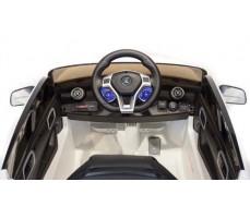 Электромобиль TOYLAND Mercedes-Benz A45 White