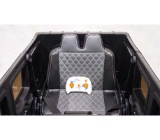 фото Электромобиль TOYLAND Mercedes Benz G65 Black