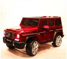 фото Электромобиль TOYLAND Mercedes Benz G65 Red