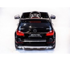 Электромобиль TOYLAND Mercedes-Benz GL63 Black