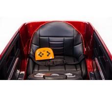 Электромобиль TOYLAND Mercedes-Benz GL63 Red