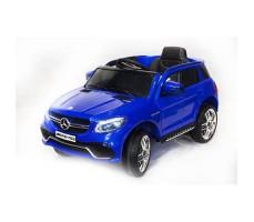 Детский электромобиль Toyland Mercedes-Benz GLE63S AMG Blue
