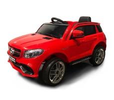 Детский электромобиль Toyland Mercedes-Benz GLE63S AMG Red