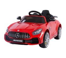 Детский электромобиль Toyland Mercedes-Benz GTR HL288 Red