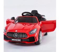 foto-elektromobil-toyland-mercedes-benz-gtr-hl288-red-1