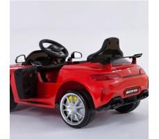 foto-elektromobil-toyland-mercedes-benz-gtr-hl288-red-2