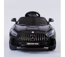 foto-elektromobil-toyland-mercedes-benz-gtr-hl288-black-1