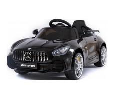 Детский электромобиль Toyland Mercedes-Benz GTR HL288 Black