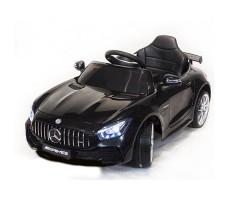 Детский электромобиль Toyland Mercedes-Benz GTR HL289 Black