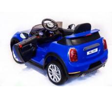 фото Электромобиль TOYLAND Mini Cooper HL198 Blue