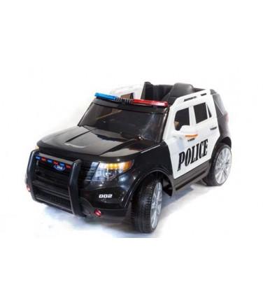 Электромобиль TOYLAND POLICE CH 9935 | Купить, цена, отзывы