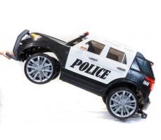 фото Электромобиль TOYLAND POLICE CH 9935