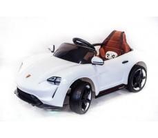 Электромобиль TOYLAND Porsche Sport QLS 8988 White