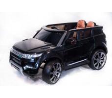 Электромобиль TOYLAND Range Rover 0903 Black