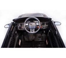 фото Электромобиль TOYLAND Range Rover 0903 Black