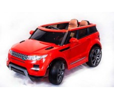 Электромобиль TOYLAND Range Rover 0903 Red