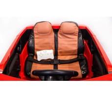 фото Электромобиль TOYLAND Range Rover 0903 Red